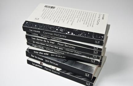 Couvertures de livres